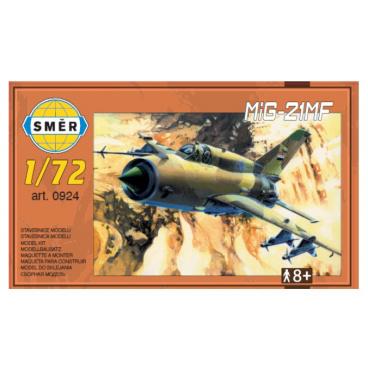 Směr MiG-21 MF
