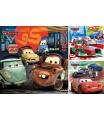 Ravensburger puzzle Cars 2 3x49d