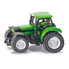 SIKU 0859 Blister - Traktor Deutz Agrotron