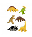 Rappa Plyšový dinosaurus 10 cm