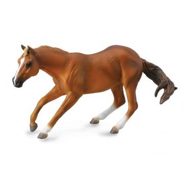 Collecta figurka zvířátka - Quarter horse