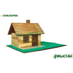 Walachia Chaloupka