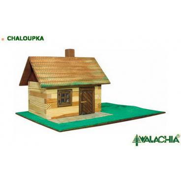 Walachia Chalúpka