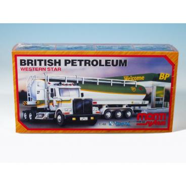 Monti System Stavebnica Monti 52 British Petroleum 1:48 v krabici