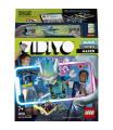 LEGO VIDIO 43104 Alien DJ BeatBox