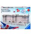 Ravensburger puzzle Buckinghamský palác 3D, 216 dílků