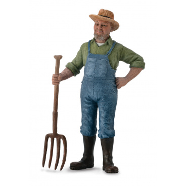 Collecta zvířátka Collecta figurka - Farmář