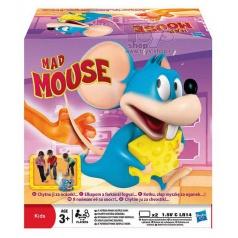 Hasbro společenská hra Šílený myšák
