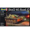 Revell 03194 německý tank StuG 40 Ausf. G