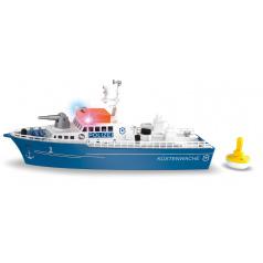 SIKU World - policejní člun