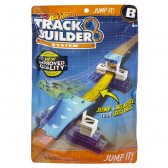 HOT WHEELS TRACK BUILDER SET DOPLŇKŮ DLF01
