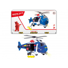 Dickie AS Záchranářský vrtulník 41 cm