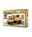 Monti System Monti 121 Tatra 815 Veřejná bezpečnost 1:48 v krabici 22x15x6cm