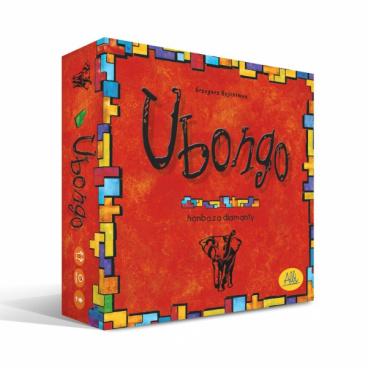 Albi společenská hra Ubongo