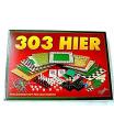 Hydrodata 303 hier verze SK společenská hra v krabici 42x29,5x6cm