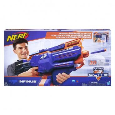Hasbro E0438 Nerf Infinus