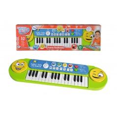 Simba My Music World Funny klávesy