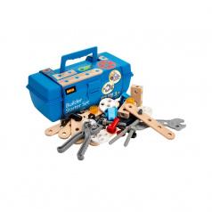 Brio Builder - startovací set v kufříku 48 ks