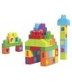 Mega Bloks First Builders ABC KOSTKY