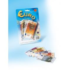 EURA-peniaze pre hru a výuku