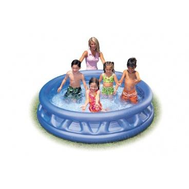 Intex Bazén nafukovací kruh 188x46cm v krabici