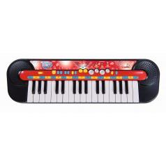 Simba Dětské Piáno, 32 kláves, 45 x 13 cm, na baterie