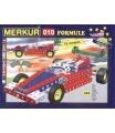 MERKUR M010 kovová stavebnice Formule 223 dílů
