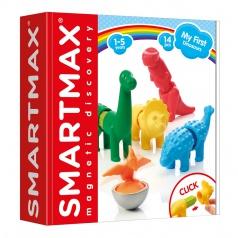 SmartMax - Moji první dinosauři