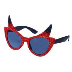 Rappa brýle čertice