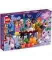 LEGO 41382 Adventní kalendář LEGO® Friends