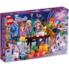 LEGO Friends 41382 Adventný kalendár LEGO® Friends
