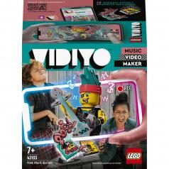 LEGO VIDIO 43103 Punk Pirate BeatBox