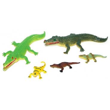 Rappa Krokodýli 5 ks v sáčku
