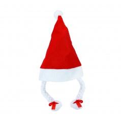 Vánoční čepice blikající