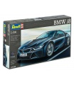 Revell Plastic ModelKit auto 07008 - BMW i8 (1:24)