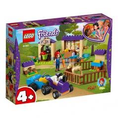 LEGO Friends 41361 Miina stajňa pre žriebä
