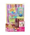 Mattel Barbie DOKONALÉ PRACOVIŠTĚ ASST FJB25