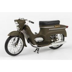 ABREX Jawa 50 Pionýr typ 20 (1967) 1:18 - Zelená Vojenská