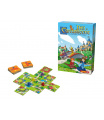 Mindok Děti z Carcassonne hra