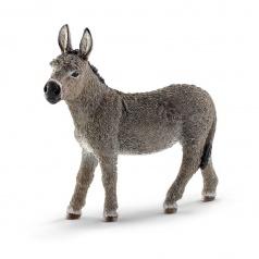 Schleich 13772 Zvířátko - osel