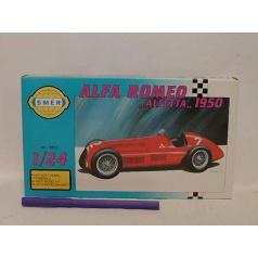 Směr 0952 Alfa Romeo