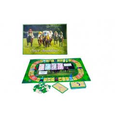 Hydrodata Svet dostihov verzia SK spoločenská hra v krabici 42x29,5x6cm