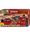 Carrera GO!!! 62505 Autodráha Ferrari Race Spirit 5,3m + 2 formule v krabici 58x40x10cm