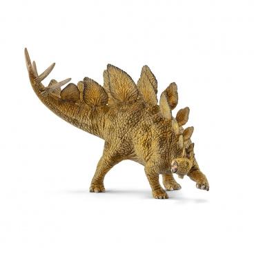 Schleich 14568 prehistorické zvířátko - Stegosaurus