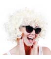 Rappa Paruka blond