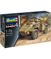 Revell Plastic ModelKit military 03289 - Humber Mk.II (1:76)