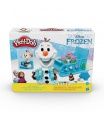 Hasbro Play-Doh Olaf a sněhové kreace