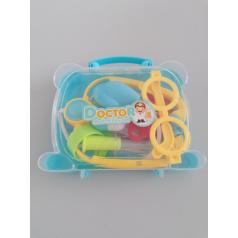 mac toys Malý doktorský kufřík