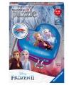 Ravensburger Srdce Frozen 2 54 dílků