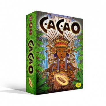 Albi hra Cacao